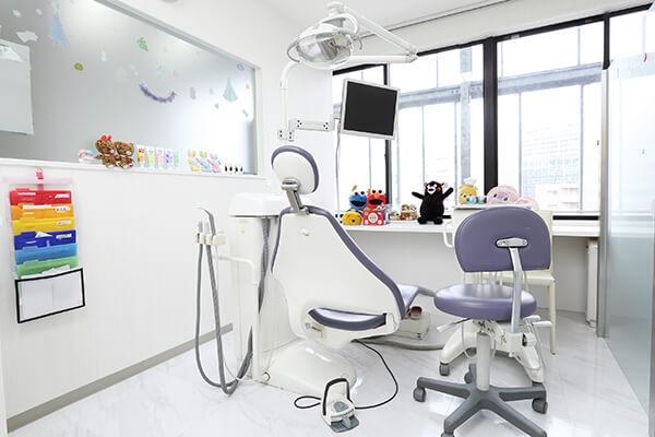 こども歯科・矯正歯科診療室